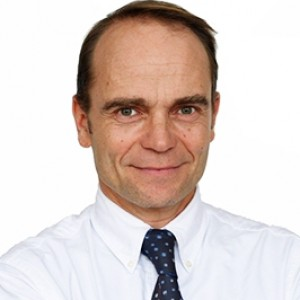 Charles Marie Boret